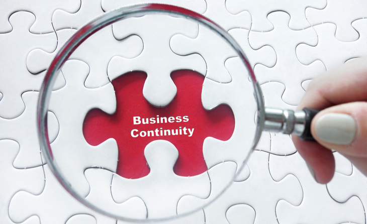 OpsCheck Spotlight on Covid-Needs: Business Continuity (5/6)