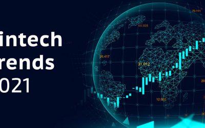Digital trends in Fintech into 2021