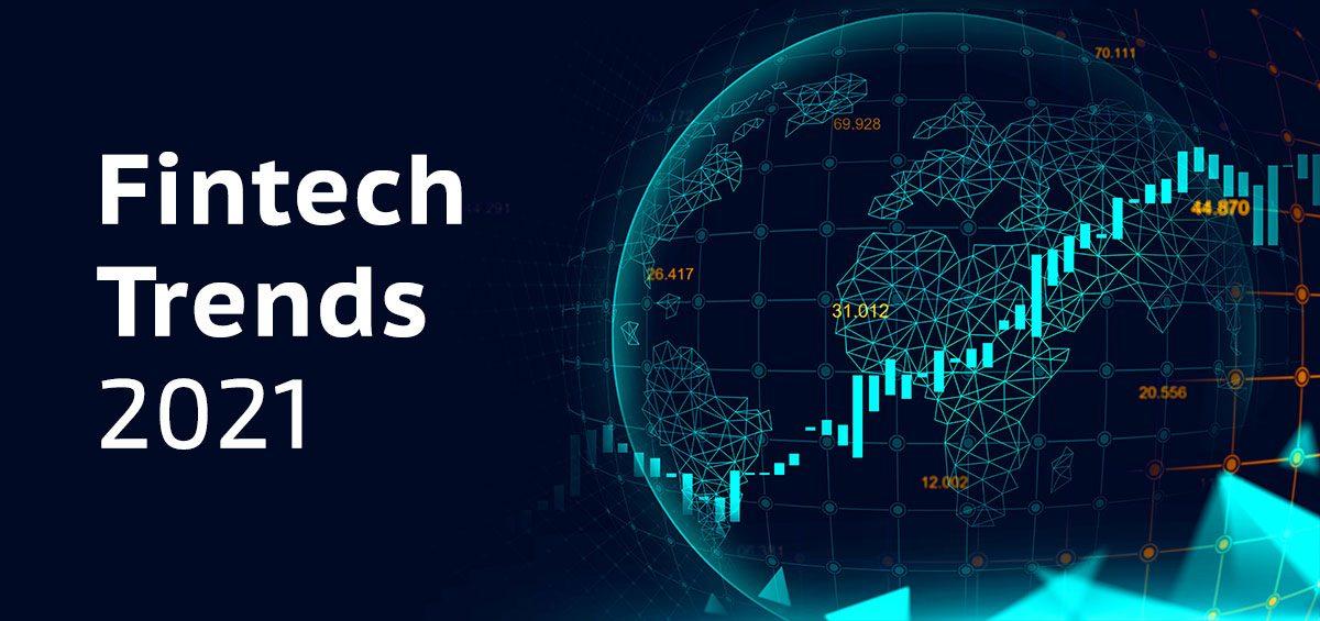 digital trends in fintech