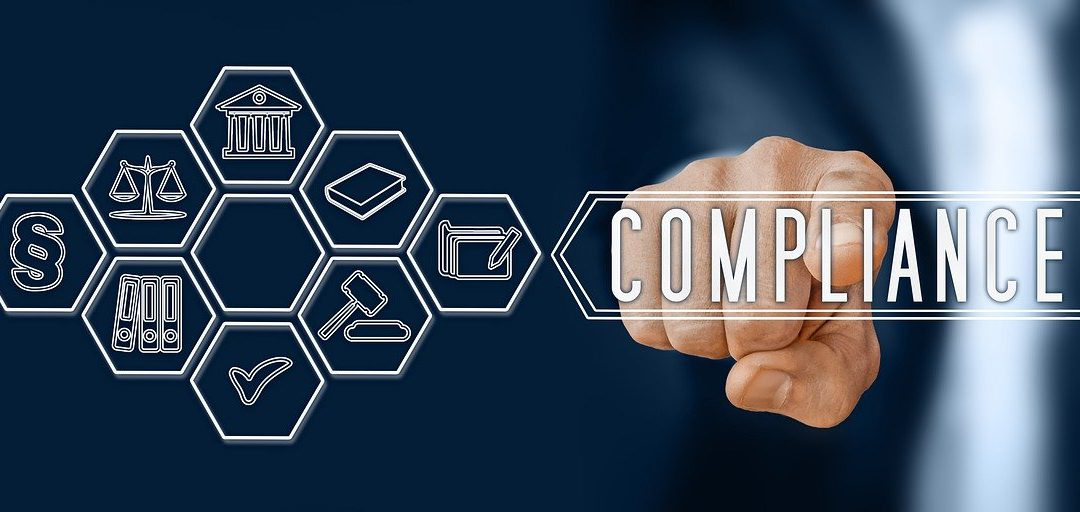Solid Compliance Systems Reduce Operational Risk
