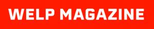 welp magazine logo